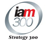 IAM Strategy 300 - World's Leading IP Strategists