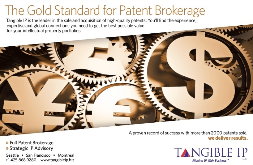 The Gold Standard for Patent B