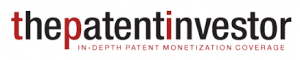 The Patent Investor