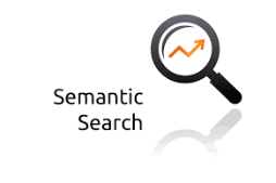 Semantic Search Portfolio with EoU