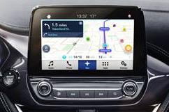 Navigation & Asset Tracking Technology Patent Portfolio