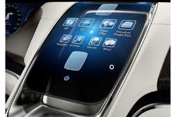 Automotive Telematics & Connected Vehicle Solutions Portfolio