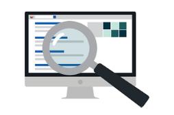 Web Searching Patent Portfolio