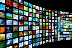 Streaming/Broadcasting Technologies and Solutions Portfolio