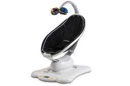 Vertical Infant Swing Portfolio