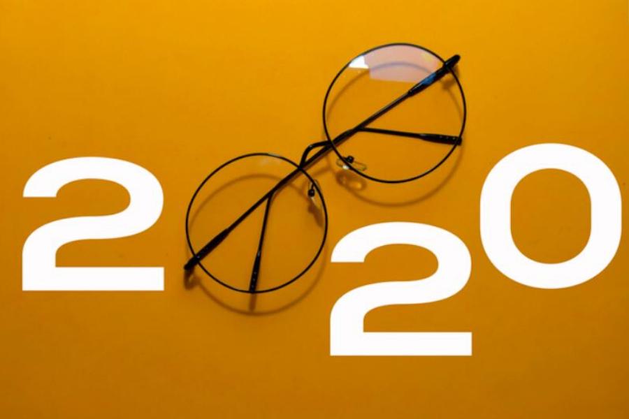 2020 Hindsight!