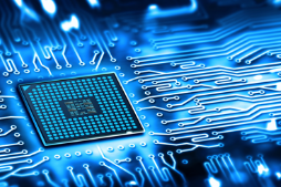 ST Microelectronics Semiconductor Patent Portfolio