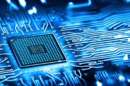 ST Microelectronics Semiconductor Patent Portfolio