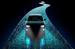 Connected Vehicle Technology Patent Portfolio