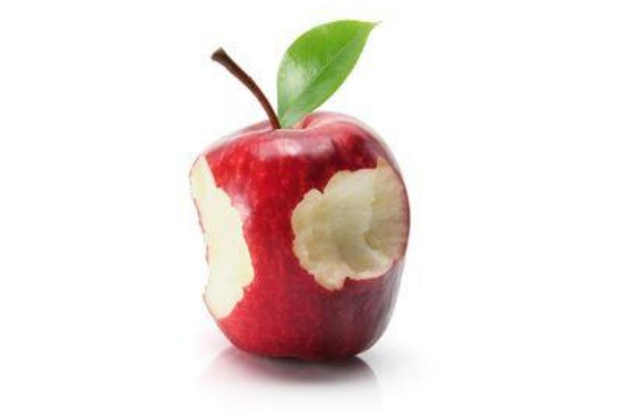 So many bites at the mighty Apple?