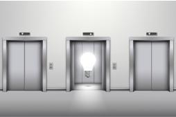 Smart Elevator Technology Patent Portfolio